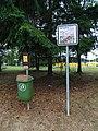 Pardubice, Dubina, lokalita 14 pro volné pobíhání psů.jpg