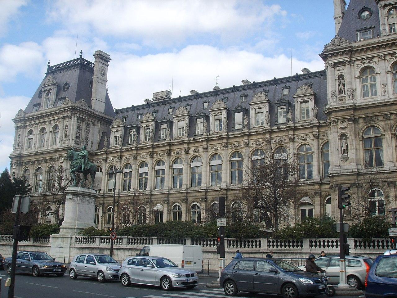 Opera Parigi Hotel