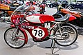 Paris - Bonhams 2016 - Derbi 50 cm3 Carreras cliente grand prix de course - 1965 - 001.jpg