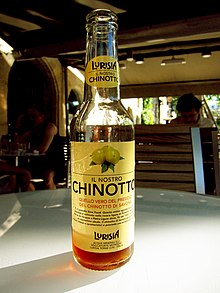 Chinotto (drink) - Wikipedia