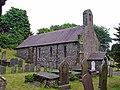 Parish Church of St Michael, Ciliau Aeron - geograph.org.uk - 828454.jpg