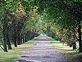 Park beim Schlosshotel Monrepos - panoramio.jpg