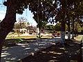 Park of Canto del Llano, Veraguas, Panama. 01.jpg