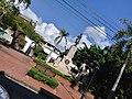 Parque Duarte,Zona Colonial.jpg