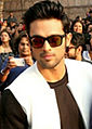 Parth Samthaan at Mahurat of the film GOOGLY Ho Gayi.jpg