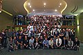 Participants in the First Year of ALMA Science conference in Puerto Varas, Chile (8295919756).jpg