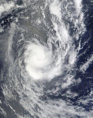 Cyclone Pat
