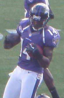 Patrick Williams 2012.JPG