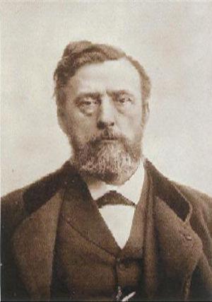 Paul Dubois (sculptor) - Paul Dubois (1905)