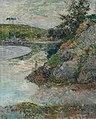 Paul Gauguin - Bord de l'Aven (1886-1888).jpg