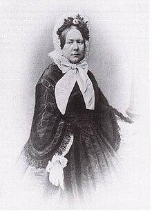 Pauline von Württemberg (Quelle: Wikimedia)