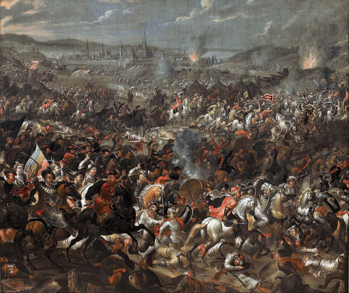 wiki Battle of Vienna