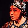 Peking opera performer