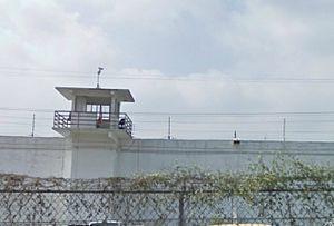Topo Chico prison riot - Image: Penal de topo chico nl