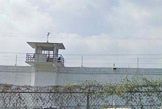 Topo Chico prison riot