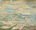 Penal settlement at Norfolk Island c 1839 watercolour.jpg