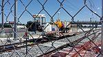 Peoria Station light rail construction, 6.jpg