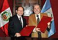 Perú y Guatemala estrechan lazos en Cooperación Técnica y Científica (9182660471).jpg