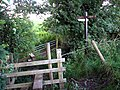 Permissive Paths to Trellech Furnace - geograph.org.uk - 504420.jpg