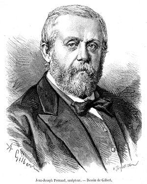 Jean-Joseph Perraud - Jean-Joseph Perraud