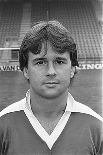 Gert Kruys Dutch football manager and former player
