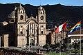 Peru and Cusco flags.jpg