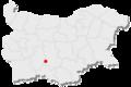 Perushtitsa location in Bulgaria.png