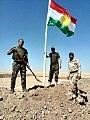 Peshmerga Kurdish Army (15062445479).jpg