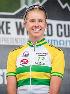 Peta Mullens Australian cyclist