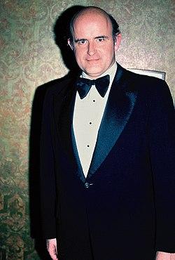 Peter Boyle w 1978