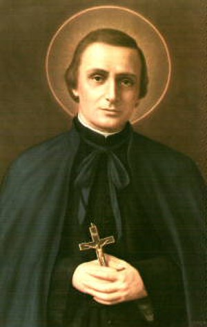 Society of Mary (Marists) - Saint Peter Chanel, Marist Father and Martyr