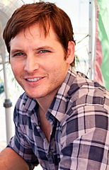 Peter Facinelli w 2009 roku