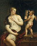 Peter Paul Rubens - Venus and Cupid - Google Art Project.jpg