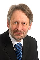 Peter Soulsby
