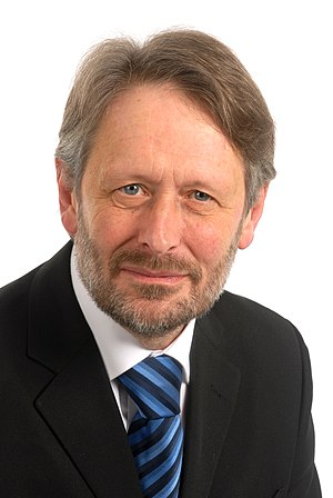 Peter Soulsby - Image: Peter Soulsby
