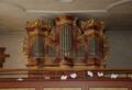 Petersberg Margretenhaun Church St Margareta Organ ib.png