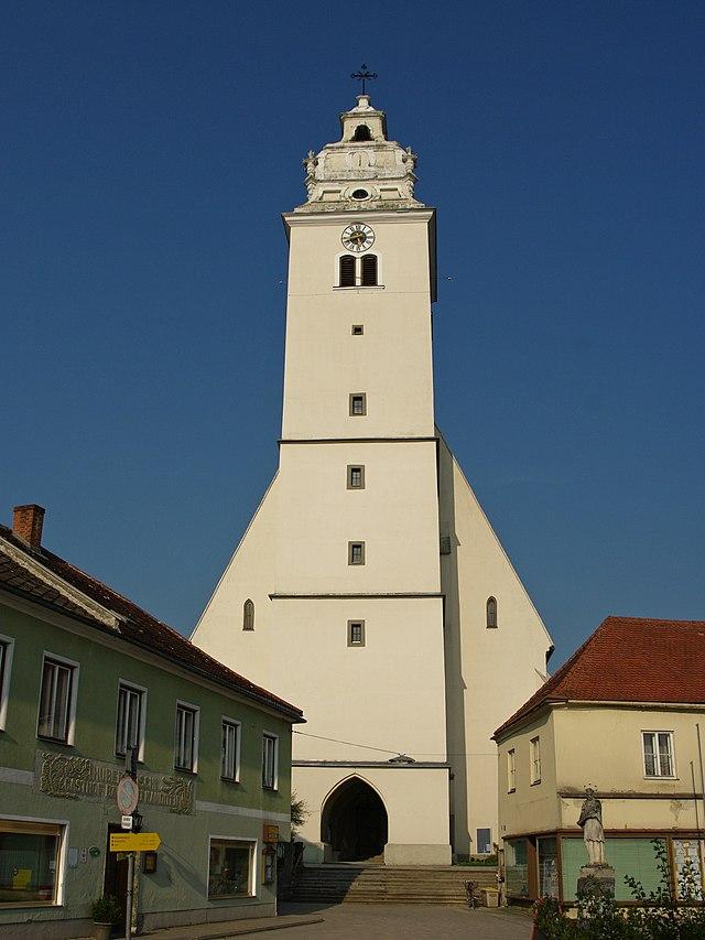 Kilb - Mostviertel Tourismus