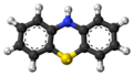 Phenothiazine 3D ball.png
