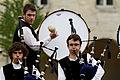 Photo - Festival de Cornouaille 2013 - Championnat national de bagadoù de 3e catégorie le 27 juillet - 008.jpg