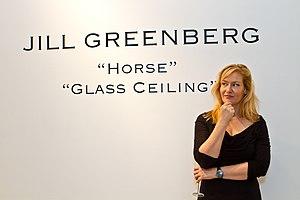 Jill Greenberg - Image: Photographer Jill Greenberg