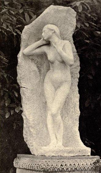 Furio Piccirilli - Image: Piccirilli Furio Eurydice Perry & Calder p. 157