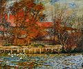 Pierre-Auguste Renoir - La Mare aux canards, 1873.jpg