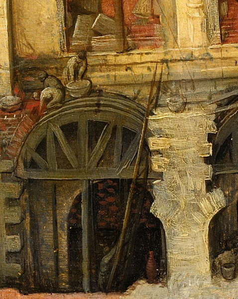 pieter bruegel the elder - image 3
