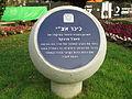PikiWiki Israel 32820 Jewish Military Union memorial in Ramat Gan.JPG