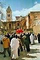 PikiWiki Israel 63809 dir a. sultan church of the holy sepulcher.jpg