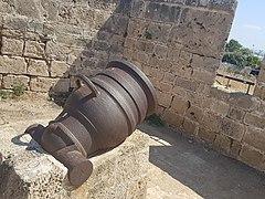 PikiWiki Israel 72356 acre cannon promenade.jpg