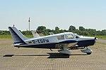 Piper PA-28 2012-05-28 Wilhelmshaven.jpg
