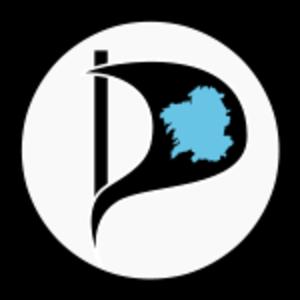 Pirate Party of Galicia - Image: Piratas galicia