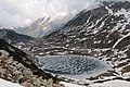 Pirin ezera IMG 0401, Влахинското езеро.jpg
