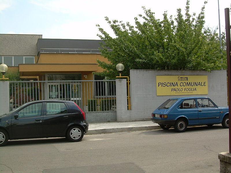 File piscina comunale paolo foglia wikipedia - Piscina di bresso ...